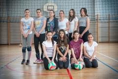Sportski susreti - sportski tereni Tehničke škole